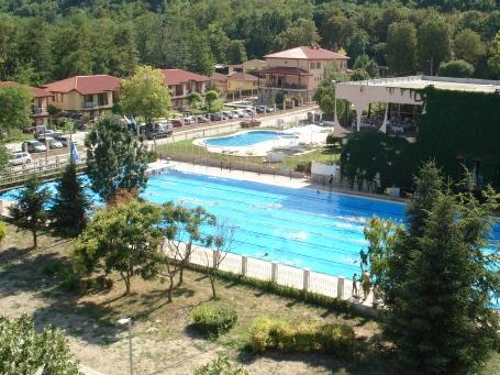 Водно-спортивный комплекс AquaLife, туроператор мама тур